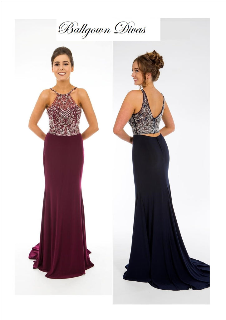 Prom Evening Dress - PF9424