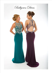 Prom Evening Dress - PF9467