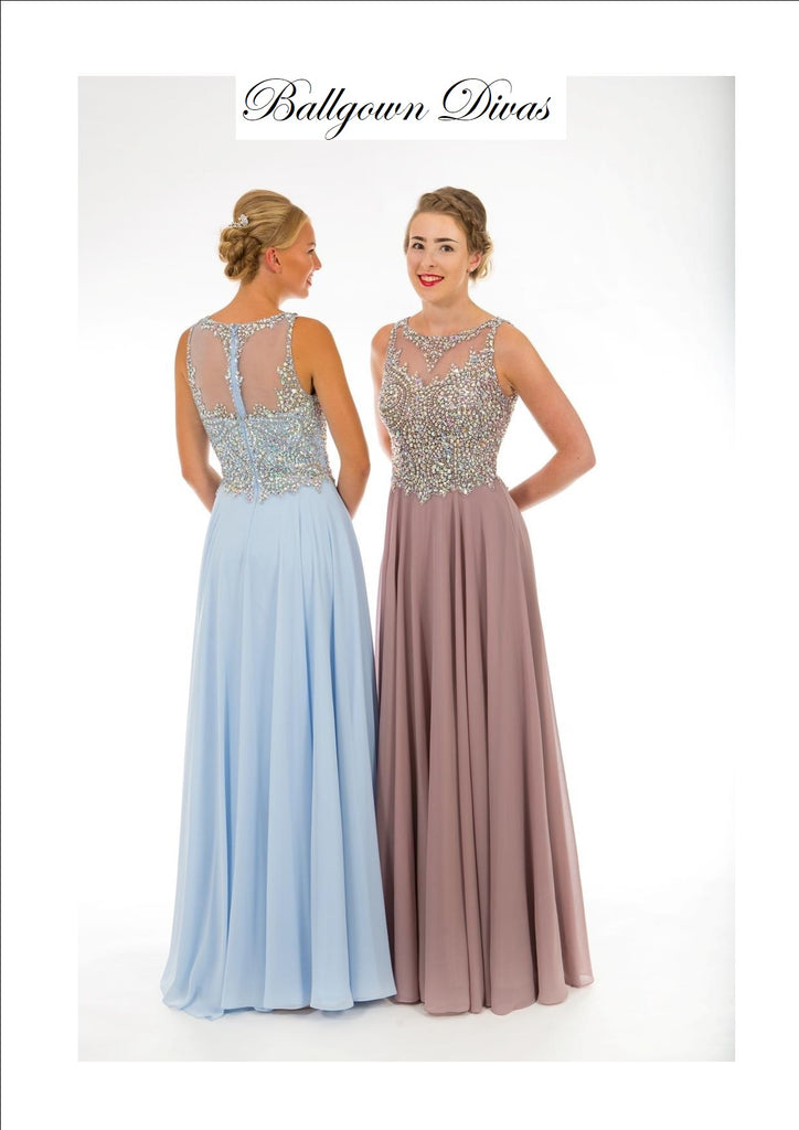 Prom Evening Dress - PF9472