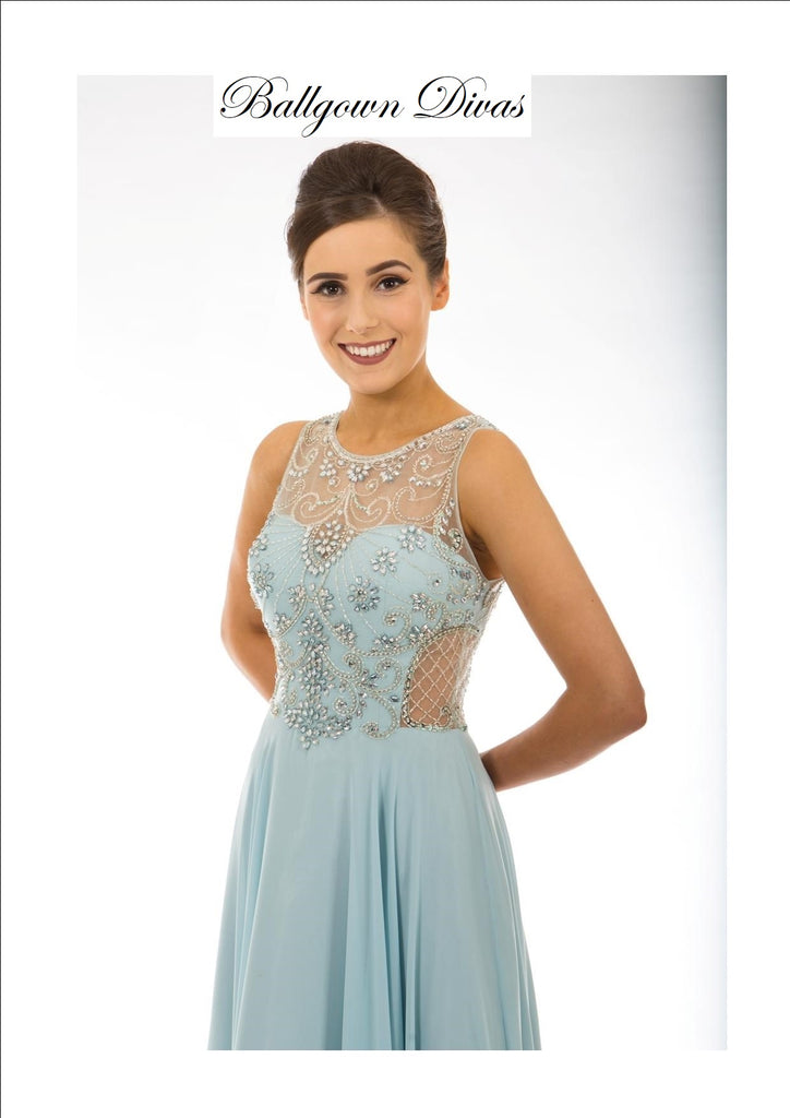 Prom Evening Dress - PF9524