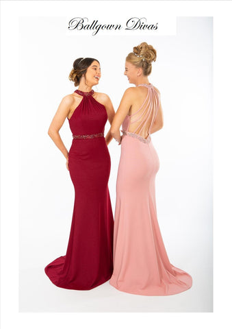 Prom Evening Dress - PF9614