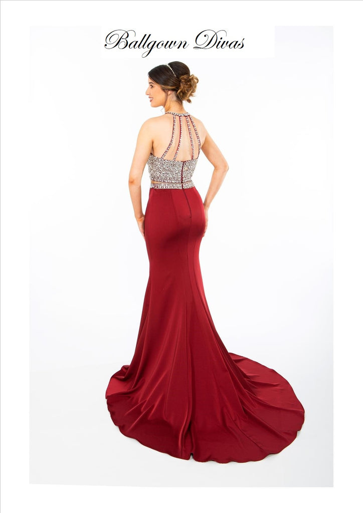 Prom Evening Dress - PF9636