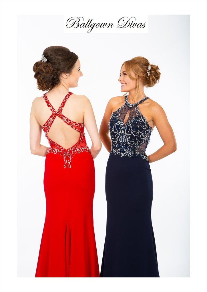 Prom Evening Dress - PF9655