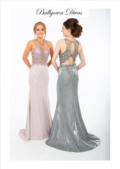 Prom Evening Dress - PF9657