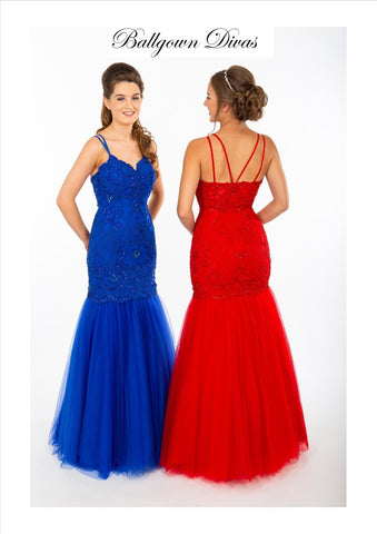 Prom Evening Dress - PF9662