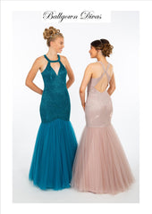Prom Evening Dress - PF9671