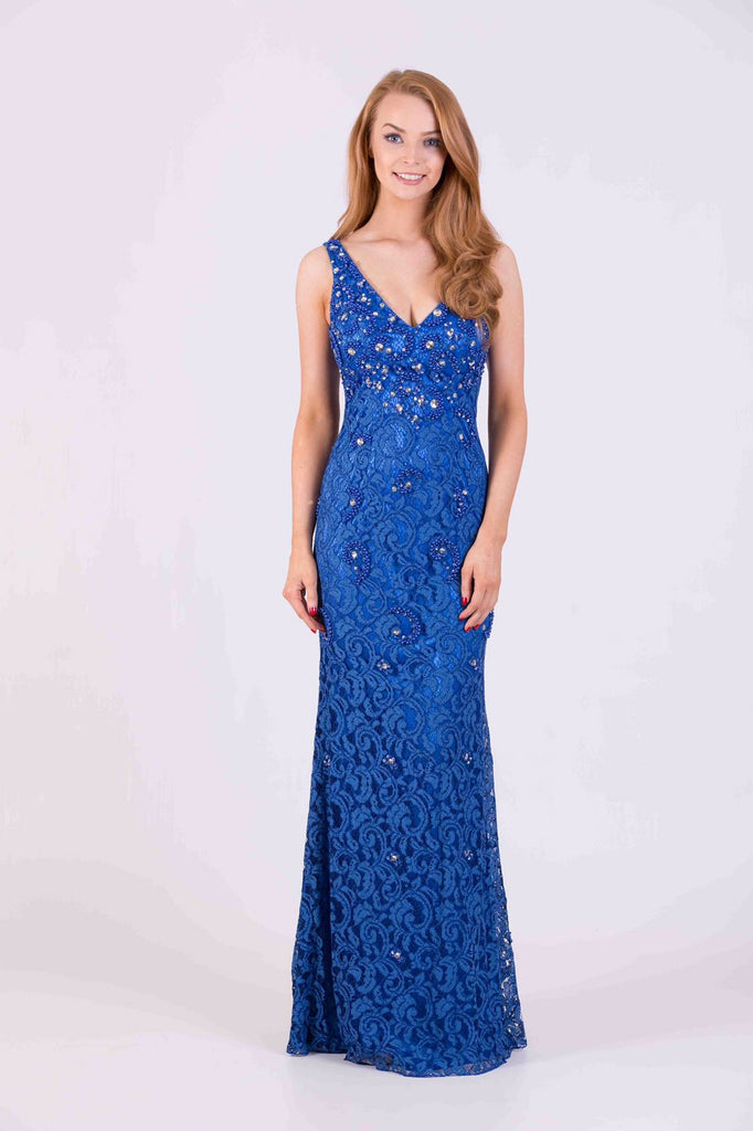 Plus Size Evening Prom Dress 2018- So Amazing 13488