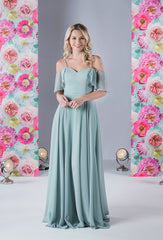Bridesmaid Dress - WB039