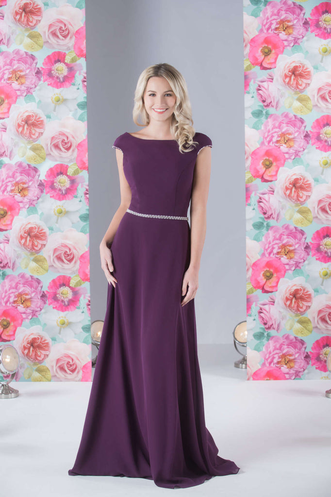 Bridesmaid Dress - WB034