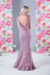 Bridesmaid Dress - WB036