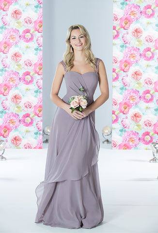 Bridesmaid Dress - WB002