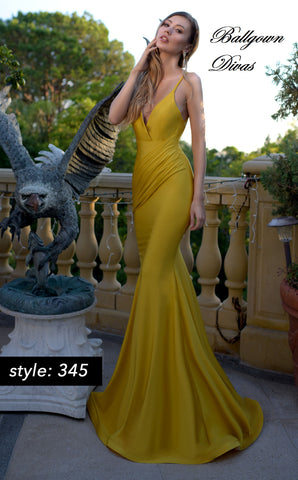 Prom Evening Dress - BD345