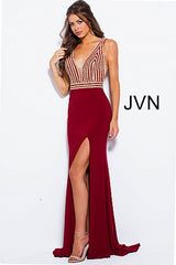 Prom Evening Dress - Jovani 2018 51867