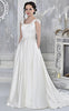 Wedding Dress - Gino Cerruti 1723L - £449