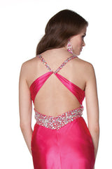 SALE - Prom Dress - Alyce Paris 35431
