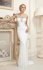 Wedding Dress - Gino Cerruti 1185M BROOKE - £249