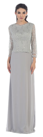 Mother of the bride dresses - Beverley Hills MQ1412