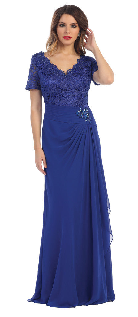 Evening Dresses - BD1229