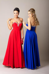SALE - Prom Dress - Angel Forever EALGP0013