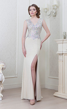 Evening Dress - Gino Cerruti 1392N