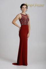 Evening Dress - Angel Forever Hilary