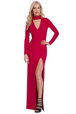 SALE - Evening Dress - City Goddess DR803