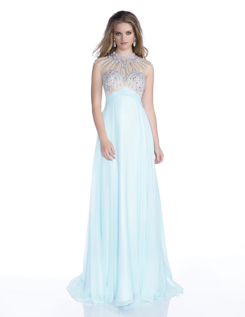 Prom Dress - Envious Couture 16177