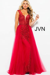 Prom Evening Dress - Jovani 41677