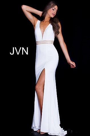 Prom Evening Dress - Jovani 59890