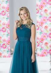 Bridesmaid Dress - WB008