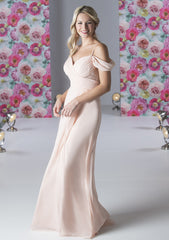 Bridesmaid Dress - WB016