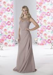 Bridesmaid Dress - WB017