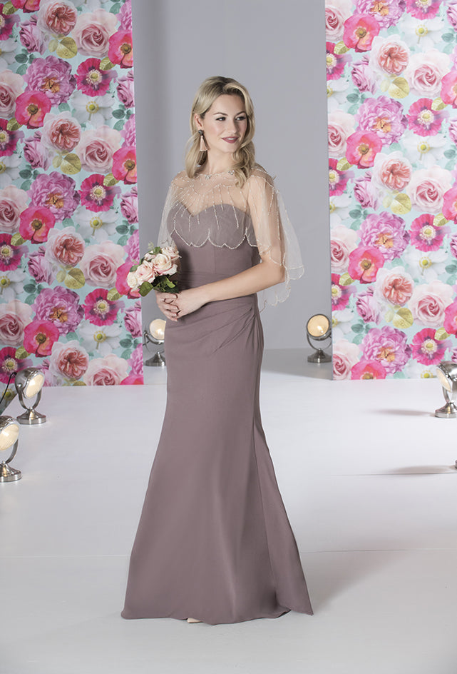 Bridesmaid Dress - WB022