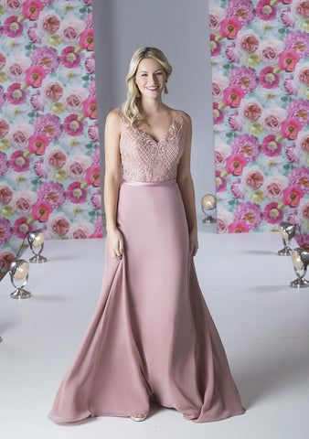 Bridesmaid Dress - WB024