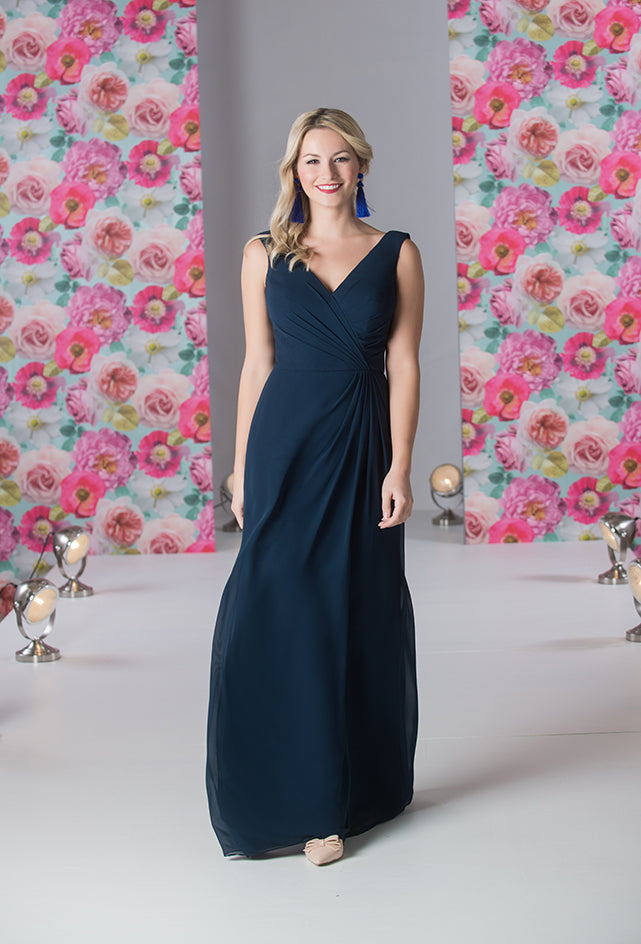 Bridesmaid Dress - WB030