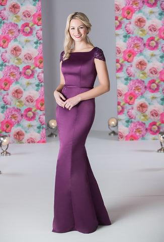 Bridesmaid Dress - WB032
