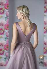 Bridesmaid Dress - WB033
