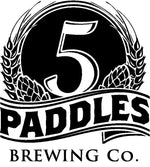 5 Paddles Brewing Company