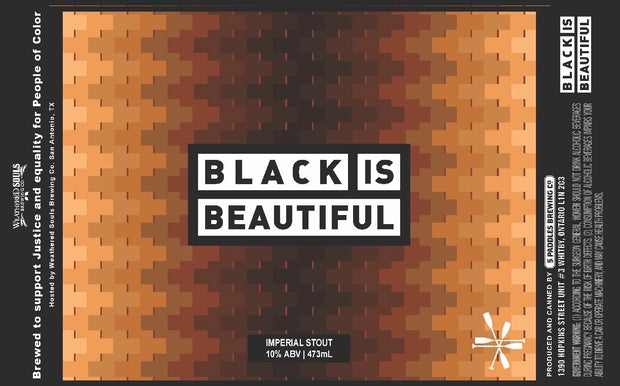 Black is Beautiful (Can)