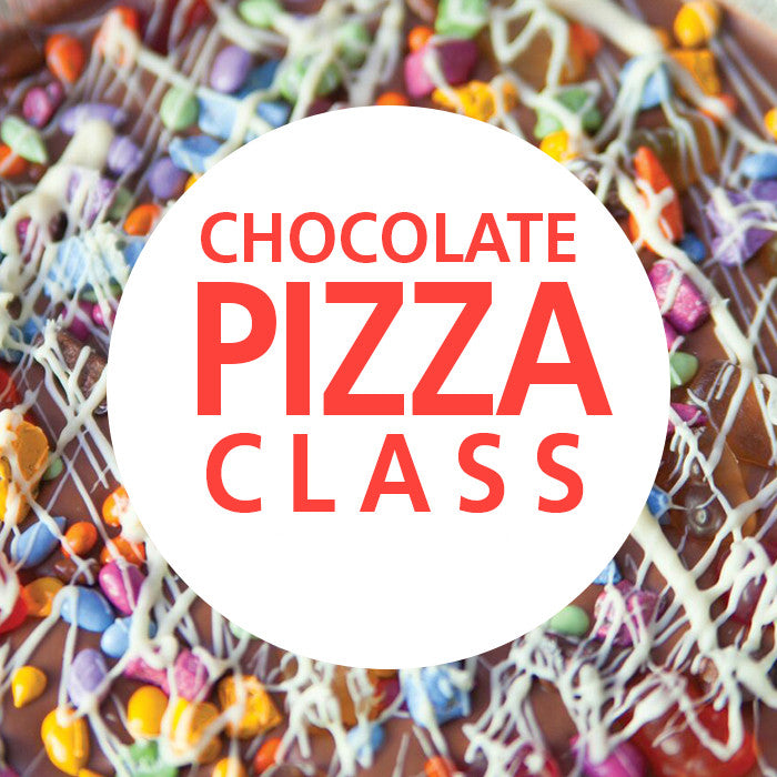 Chocolate Pizza Class (Buena Park)