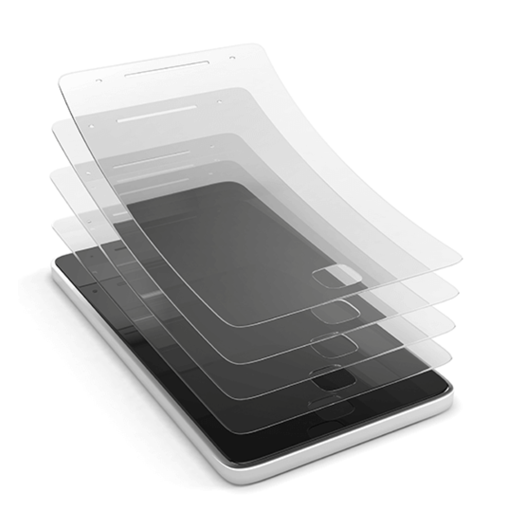 Protection Pro Ultra Screen Protector