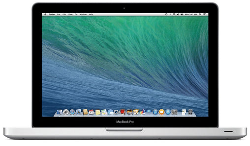 MacBook Pro Core 13.3 (Mid-2012)