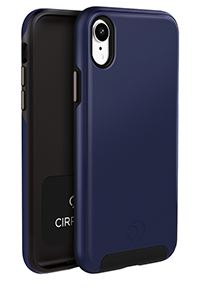 Nimbus9 Cirrus 2 Case for Apple iPhone XR - Midnight Blue