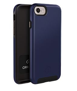 Nimbus9 Cirrus 2 Case for Apple iPhone 6 / 6S / 7 / 8 - Black