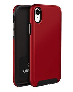 Nimbus9 Cirrus 2 Case for Apple iPhone XR - Crimson