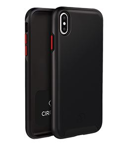 Nimbus9 Cirrus 2 Case for Apple iPhone XS Max - Black