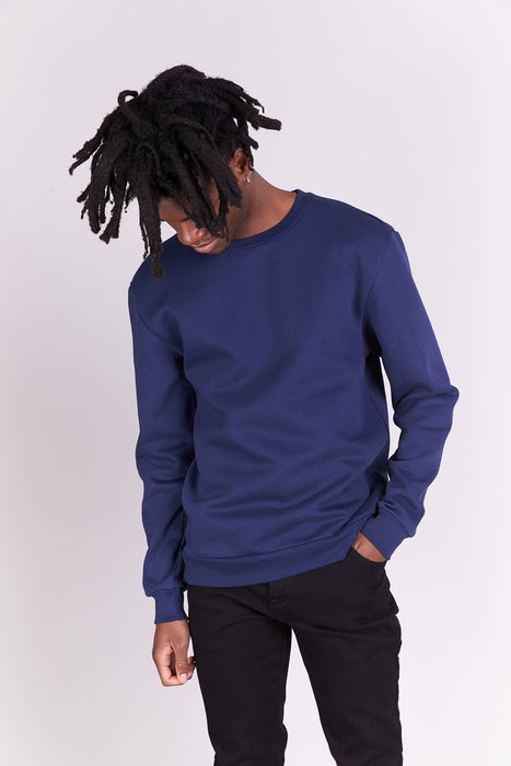 Sweat-shirt - Navy