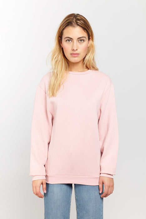 Sweat-shirt - Pêche