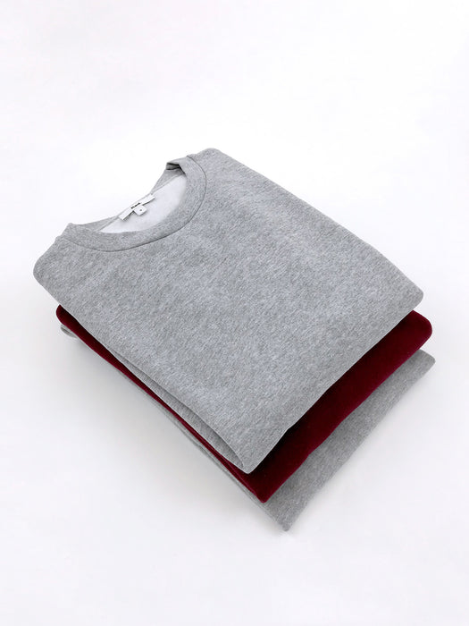 Kit - 3 Sweat-shirts