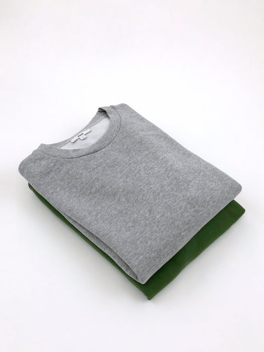 Kit - 2 Sweat-shirts